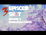 Bubblegum Crisis - 3 Episode Shot_ Episode 4