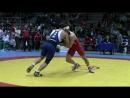 Artur Shahinyan ARM vs Metehan Başar TUR