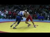 Artur Shahinyan (ARM) vs Metehan Başar (TUR)