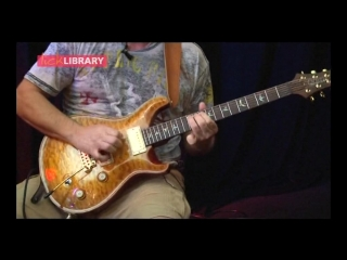 Lick Library - Dual Fusion with Tom Quayle and Stuart Bull-1
