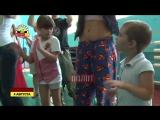 Финалистки конкурса Донецкая Красавица посетили детей-сирот