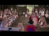 Война тануки в периоды Хэйсэй и Помпоко / Pom Poko / Heisei Tanuki Gassen Pompoko [1994]