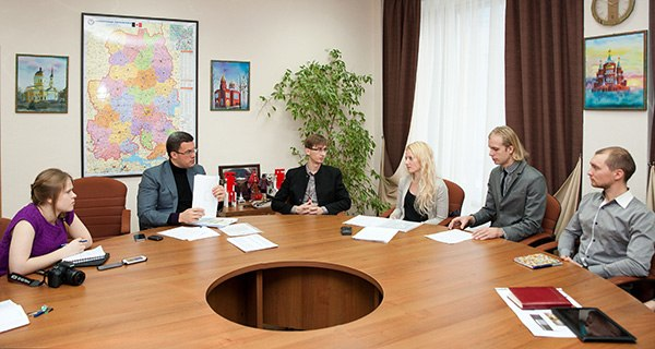 Денис Агашин подвел итоги года
