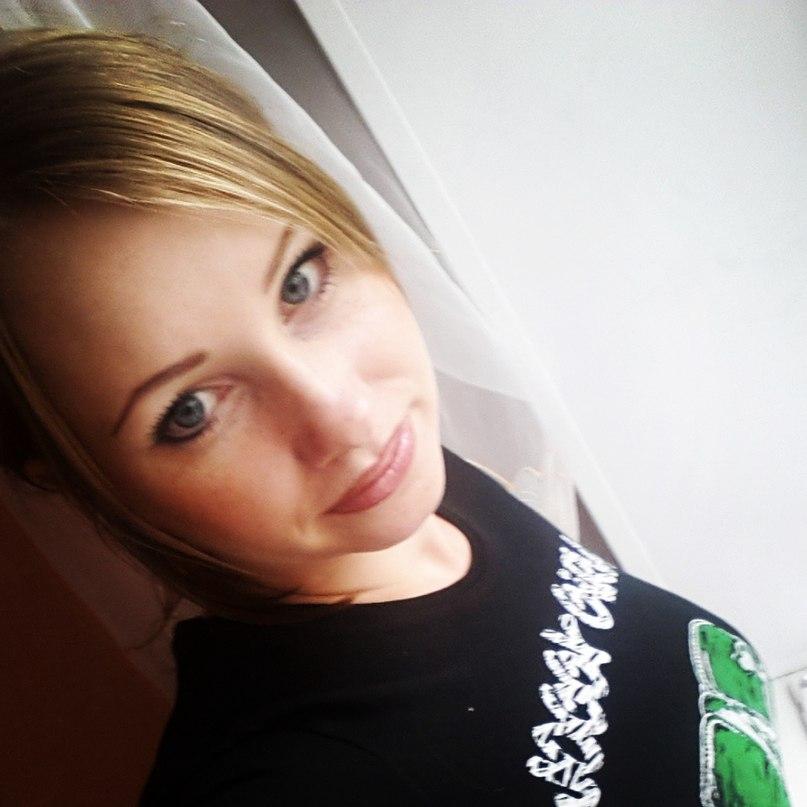 Анжела Котова | Wolfsburg