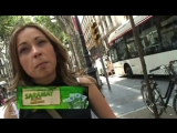 Pilladas en la Calle - Video Real - Chica folla por 200 + 50 €