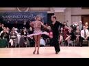 2014 Washington Open Riccardo Yulia - Samba