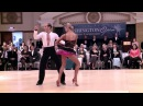 2014 Washington Open Riccardo Yulia - Cha Cha Cha