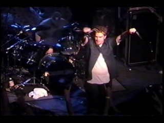 Primer 55 - Live @ Water Street Hall - Rochester, NY, USA ★2000-10-17★