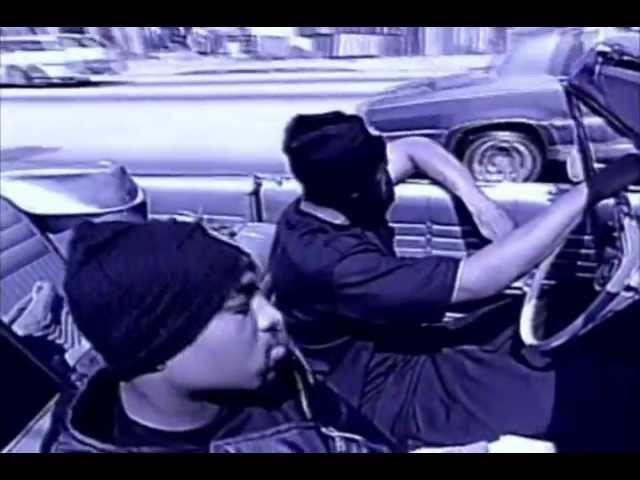 Mel-low ft. Redman - Blaze It Up | Official Video