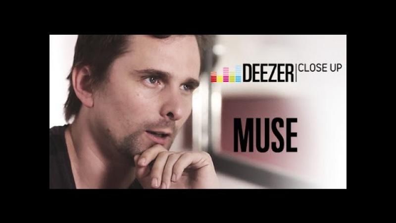 Muse - Deezer Close Up