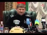 Рамзан Кадыров получил от президента России государственную награду