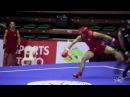 The best of World Championship Sanda