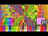 Black MIDI Synthesia