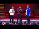 Танцы : Иван Пышненко, Дмитрий Кожома и Андрей Скороход -- Кастинг на шоу