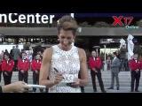 Celebs Attend Pre-Emmys Reception: Taylor Schilling, Angela Bassett And Billy Bob Thornton