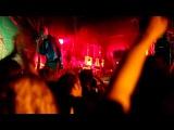 SEBA feat. MC Conrad - Planetary Funk Alert (Live)