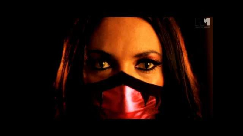 Mileena Kasting - Mortal Kombat 9 | casting trailer [HD] OFFICIAL Trailer MK9 (2011) PS3 Cosplay