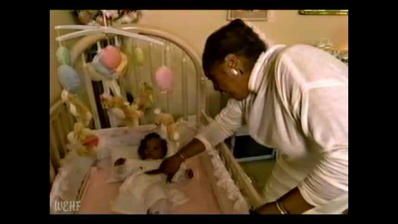 Whitney Houston Barbara Walters Special 1993 Part 1