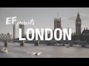 EF presents LONDON – an Insider's Guide