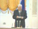 Пьяный Ельцин