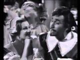 Quartetto Cetra- I Tre Moschettieri