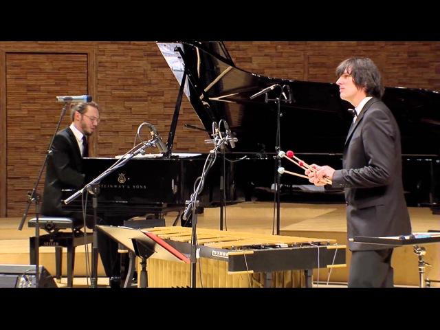 Chizhik-Jazz-Quartet в Мариинском театре (full concert)