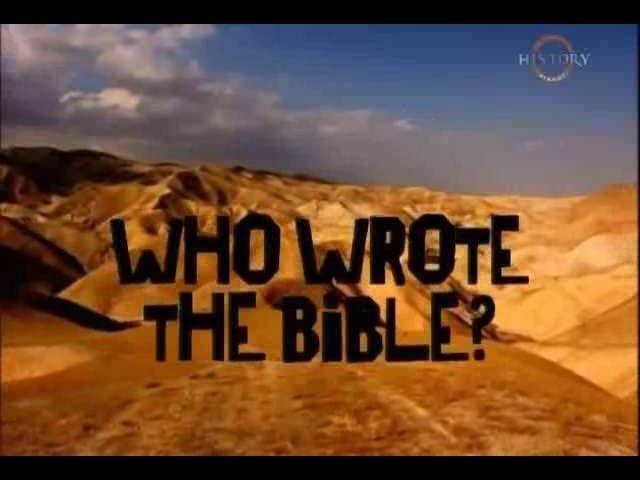 History: Кто написал Библию: Новый Завет? (2004) / Фильм 2