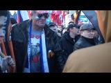Я -  русский патриот.