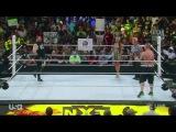 WWE Monday Night RAW 29.06.2015 (Часть 4)