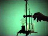 Физика начинающим Физика 8 класс  Электрические явления  Проводимость электролита