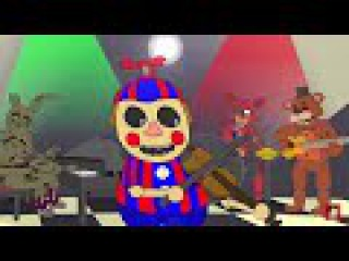 Five Nights at Freddy's 3 Song New - Markiplier Animation - FNAF Funny Moments