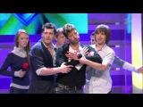 Молодежная сборная и Дмитрий Кожома HD  КВН-2013 П