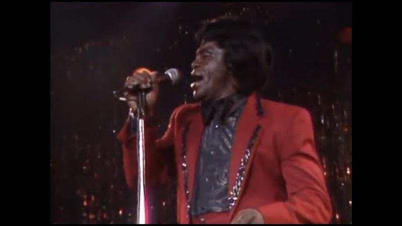 James Brown - Full Concert Ritz (1986) (OFFICIAL)