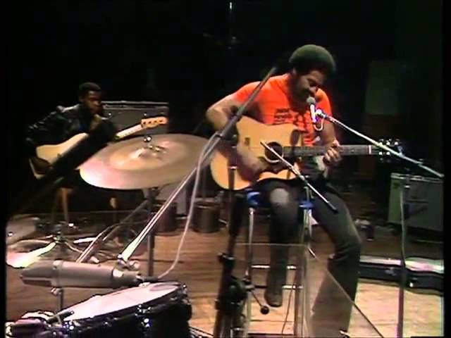 Bill Withers 1973 BBC Concert Rare Complete