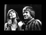 Sonny &amp Cher ~ I Got You Babe (1965)