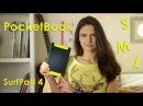 PocketBook SurfPad 4, модели S , M и L : обзор планшетов