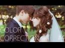 Цветокоррекция | Color Correction | 4\пг