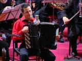 Michal Červienka - Richard Galliano - Opale Concerto - 3. časť