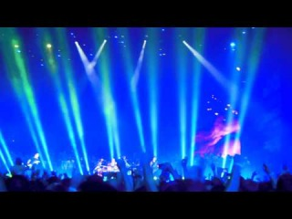 Metallica - Fade To Black live @ Moscow SK Olimpiyskiy
