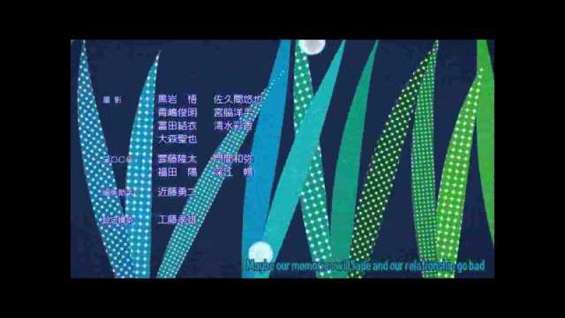 Tsuritama / Радости рыбалки - Ending