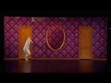 Танцы Дуэт Михайлец 2014