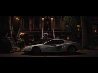 Jordan visits Naomi's apartment - The Wolf of Wall Street Scene
