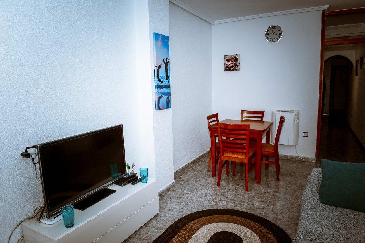 Квартиру в испании аренда