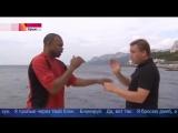 Рой Джонс. Эксклюзивное интервью. Крым и коронный удар Хук