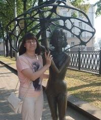 Екатерина Гойлик