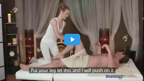 MassageRooms – Alexis And Thomas