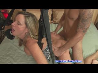 Mommy Jodi West - Mothers New Swing