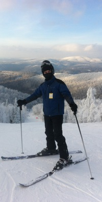 Георгий Ершов