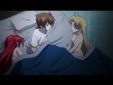 High School DxD Born ТВ-3 06 серия русская озвучка Alorian  Демоны Старшей Школы 3 сезон 6  Демоны против Падших TV 3