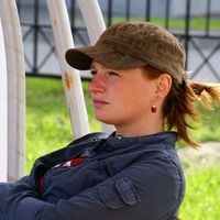 Ольга Нилова